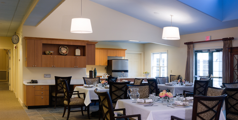 assisted living midlothian va